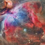 Orion Death Stars Spotted by Astronomers
