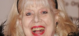Sheila MacRae : Actress Who Played Alice on 'The Honeymooners,' Dies at 93