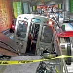Train Derailment Leaves Over 30 Injured in Chicago