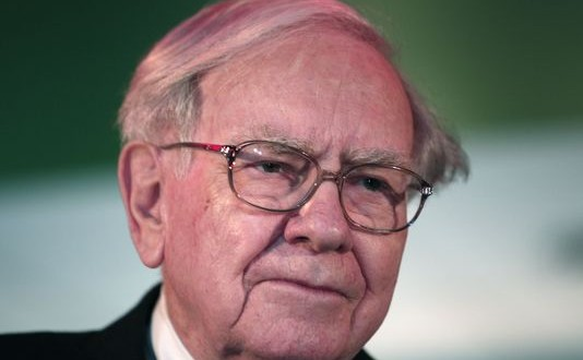 Warren Buffett doesn't owe anybody $1B
