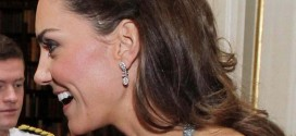kate Middleton has scar on head, serious operation