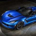 2015 Corvette Z06 Convertible revealed