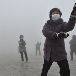 China gets serious about fighting pollution