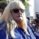 Debbie Rowe Engaged to porn producer Marc Schaffel