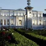 Fleur De Lys Mansion Renting For $40,000 Month