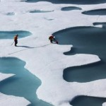 Global Warming Not a Natural Process