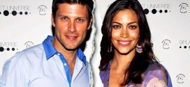 Greg Vaughan and Actress Touriya Haoud split