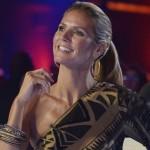 "Heidi Klum On Single Motherhood : ""My kids are doing great, I'm happy."""