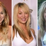Kaley Cuoco Finally Admits to Getting Boob Job