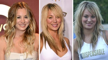 Kaley Cuoco Proud Of Breast Implants - Canada Journal ... Breast Implants After Aging