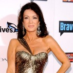 Lisa Vanderpump : actress Addresses Feud & Could Become Friends Again?