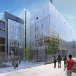New MIT building dedicated to nanotechnology