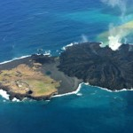 Niijima Island : New volcanic swallows neighbor