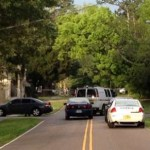 North Side : Students headed to school find body