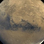 Opposition of Mars : Mars, Earth, sun to line up Tuesday