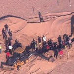 Popular Indiana Dunes' Mount Baldy to stay closed for summer