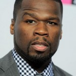 Rapper 50 Cent joins Melissa McCarthy in Spy