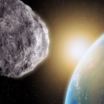 Research : 'Asteroid impact stored proof of life in glasses on earth'