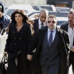 Teresa and Joe giudice tax evasion : face bankruptcy, can only pay $7,500 of $13 million debt