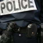 Two Paris police officers charged with raping tourist