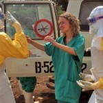 Two cases of Ebola confirmed in Liberia, WHO says