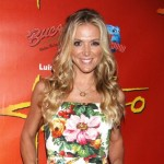 Debbie Matenopoulos : Former View host Is Married and Pregnant