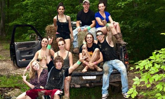 MTV's Buckwild Set To Return For a Second Season, This Time in Alaska!