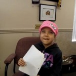 10-year-old girl declines chemotherapy