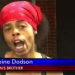 Antoine Dodson: YouTube Star Welcomes Baby Boy