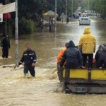 Balkan flooding leaves at least 20 people dead