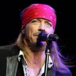 Bret Michaels Lives with Type 1 Diabetes