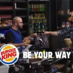 Burger King Changes 'Have It Your Way' Slogan After 40 Years