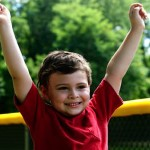 Canadian kids continue to get failing fitness grade, Report