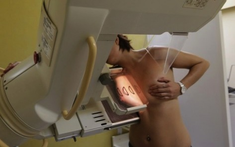 Certain common chemicals linked to breast cancer, Study