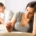 Chronic marital stress may lead to happiness handicap, U.S. study says