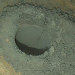 Curiosity Drills And Scorches Surface Of Mars