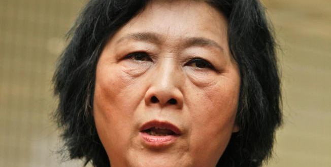 Gao Yu : Media Personalities Detained in China