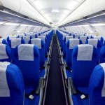 Germs on a Plane: bacteria can linger for days, New Study