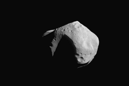 cnn asteroid - photo #22