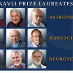 9 Researchers Awarded Prestigious Kavli Prizes