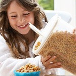 Kids' Cereals Pack 40 Percent More Sugar, report says