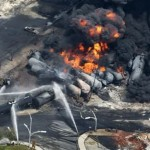 Lac-Megantic: Charges brought in Quebec railway disaster - Update