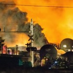 Lac-Megantic train explosion: three employees face charges