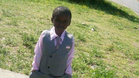 Martin Cobb : 8-year-old boy killed defending older sister during assault