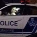 Montreal cop caught in compromising position