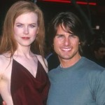 Nicole Kidman : Actress Speaks Out About Her Kids With Tom Cruise