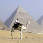 Physicists Just Figured Out How the Egyptian Pyramids Were Built