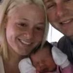 Quebec mom gives thanks for newborn's safe return