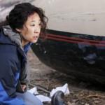 Sandra Oh : Actress Says Goodbye to Grey's Anatomy