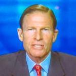 Sen. Richard Blumenthal Calls For Bringing Back Gun Control Bills